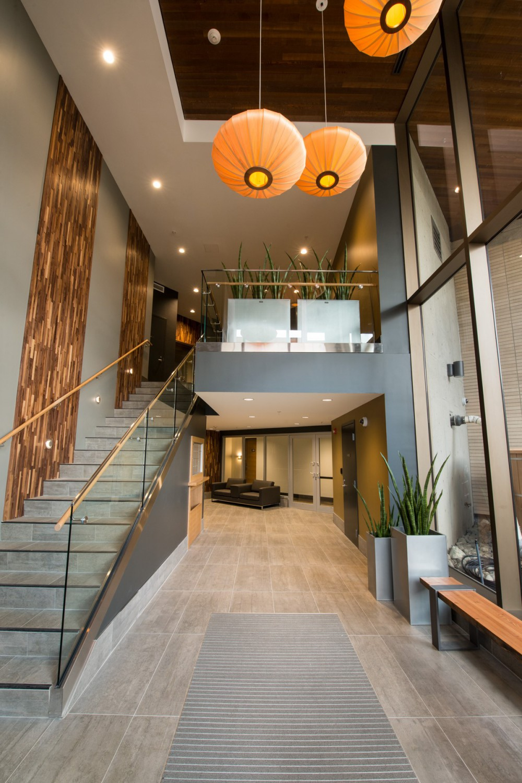 Boardwalk Residences Island Floor Centre Ltd